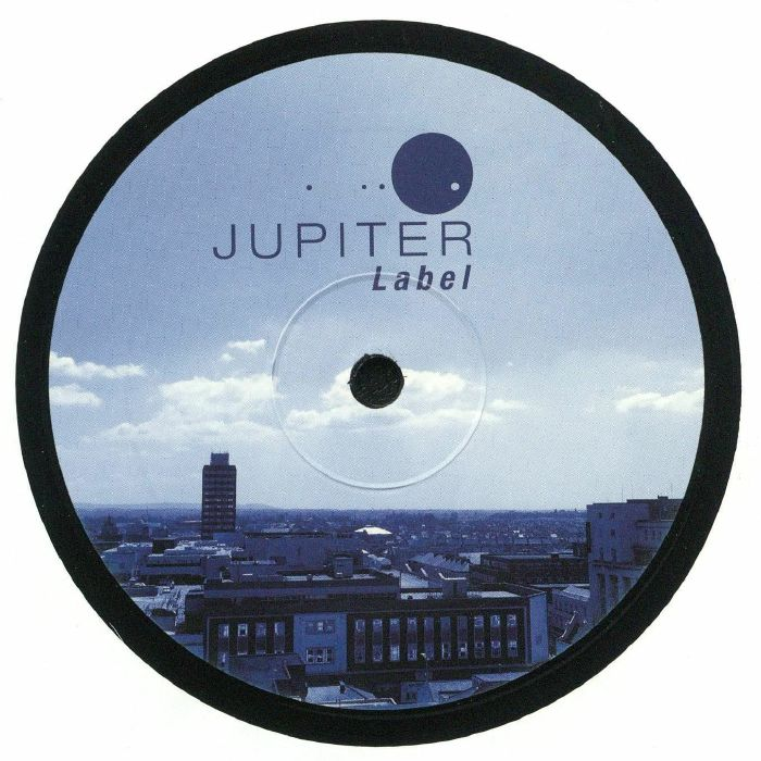 REWURK/BORN2GROOVE/SCOTT FEATHERSTONE/GLENN STOREY/LATE NITE 'DUB' ADDICT/JUPITER'S - Constellation 01 EP