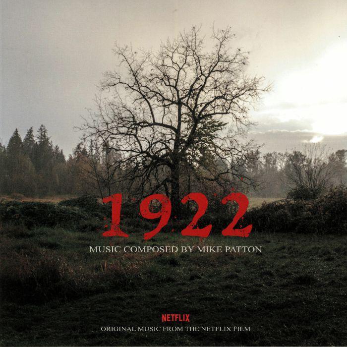 PATTON, Mike - 1922 (Soundtrack)