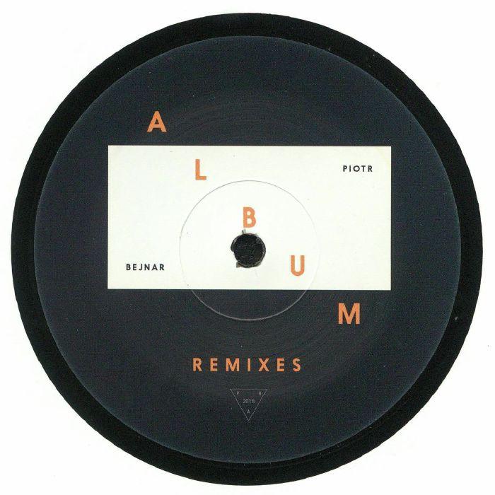 BEJNAR, Piotr - Album Remixes