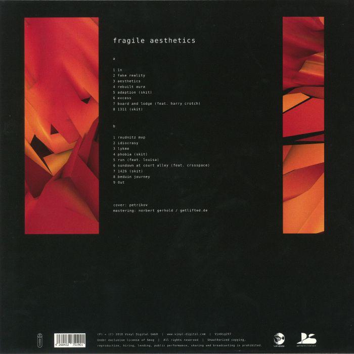 SMOG - Fragile Aesthetics