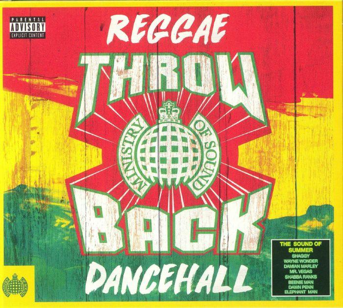 VARIOUS Throwback Reggae Dancehall vinyl at Juno Records