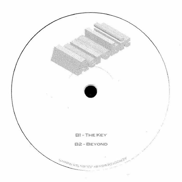 GESCHWINDNER, Chris - Plethora EP