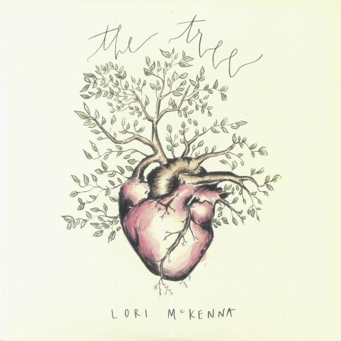 McKENNA, Lori - The Tree