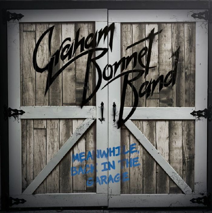 Afbeeldingsresultaat voor Graham Bonnet Band-Meanwhile Back In The Jungle