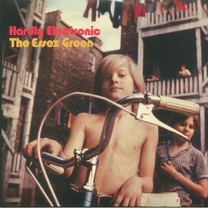 ESSEX GREEN, The - Hardly Electronic