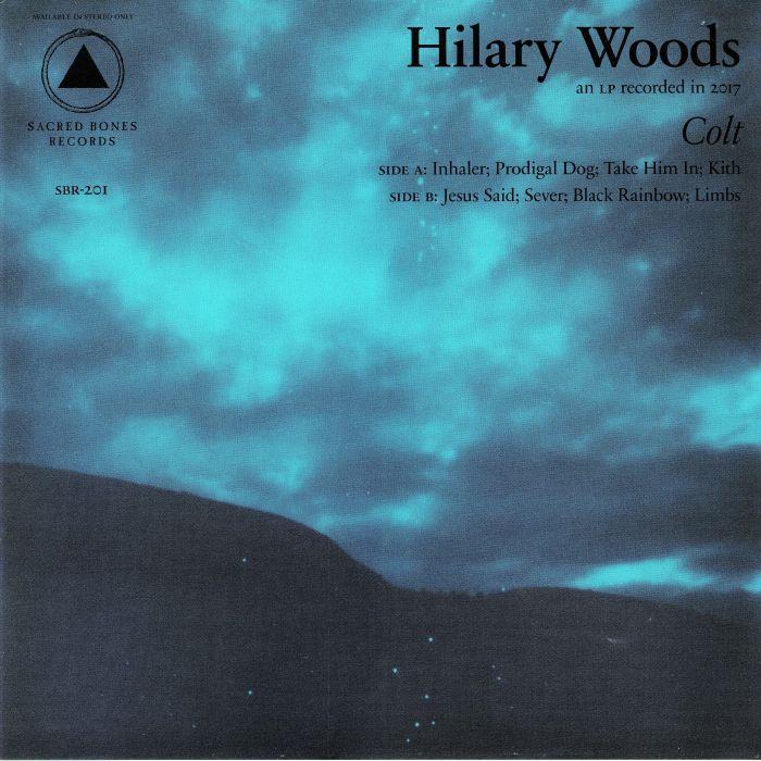 WOODS, Hilary - Colt