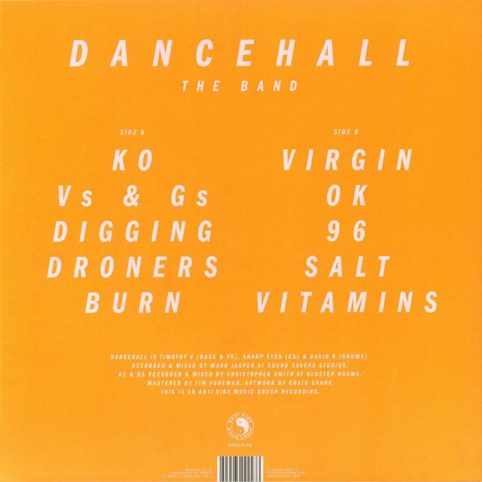 DANCEHALL - The Band