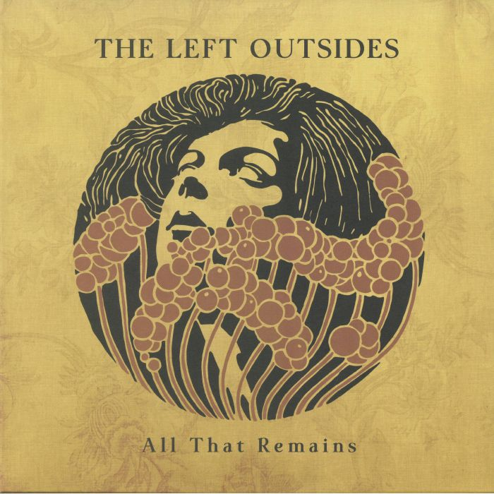 LEFT OUTSIDES, The - All That Remains