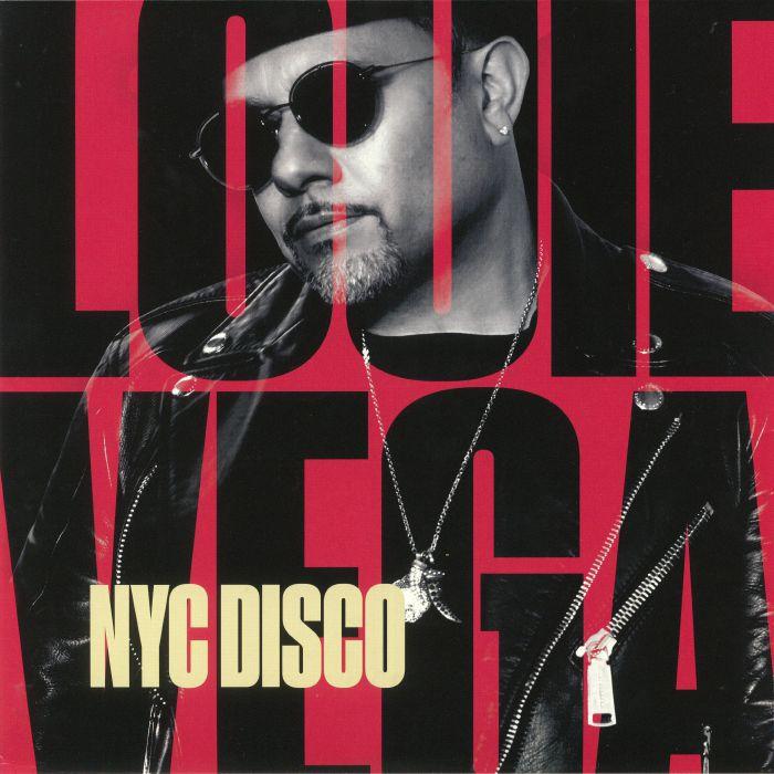VEGA, Louie/BEBE WINANS/LUTHER VANDROSS/PATRICK ADAMS/CLOUD TWO - NYC Disco Part 1