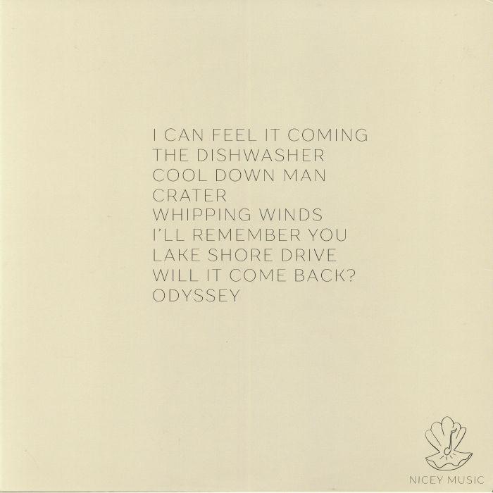 GOSH! - Odyssey