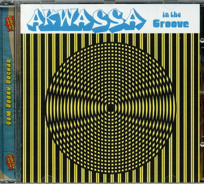 AKWASSA - In The Groove