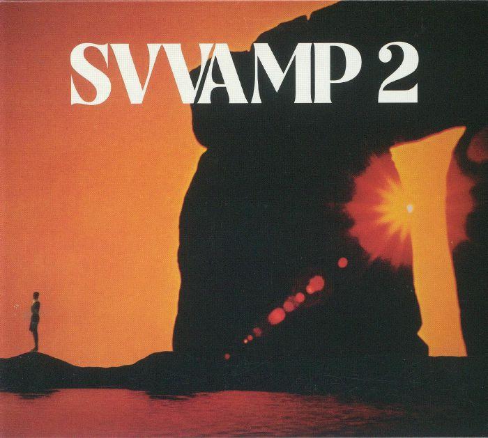 SVVAMP - Svvamp 2
