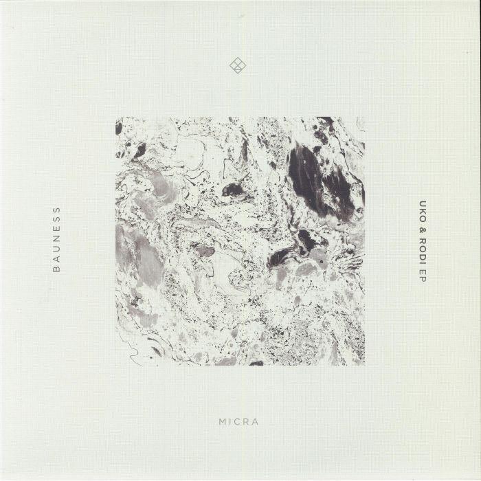 BAUNESS - Uko & Rodi EP