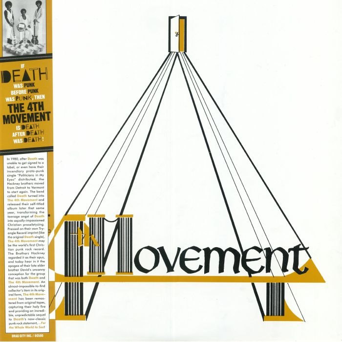 4TH MOVEMENT, The - The 4th Movement