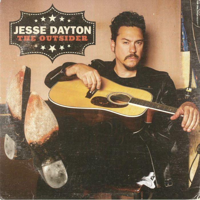 DAYTON, Jesse - The Outsider
