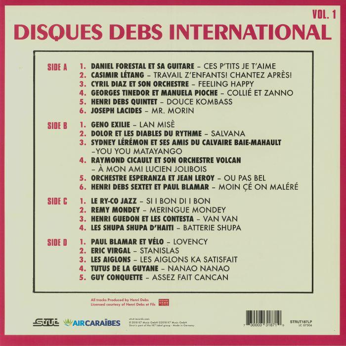 afro international uk