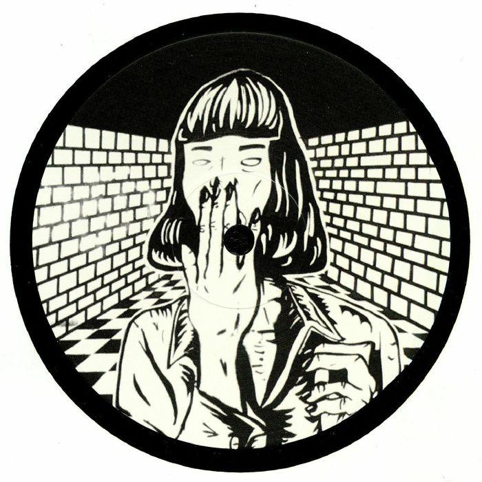 HARDFLOOR/JOSH WINK/ALIEN RAIN/BLOODY MARY - The Melting Point EP Vol 2