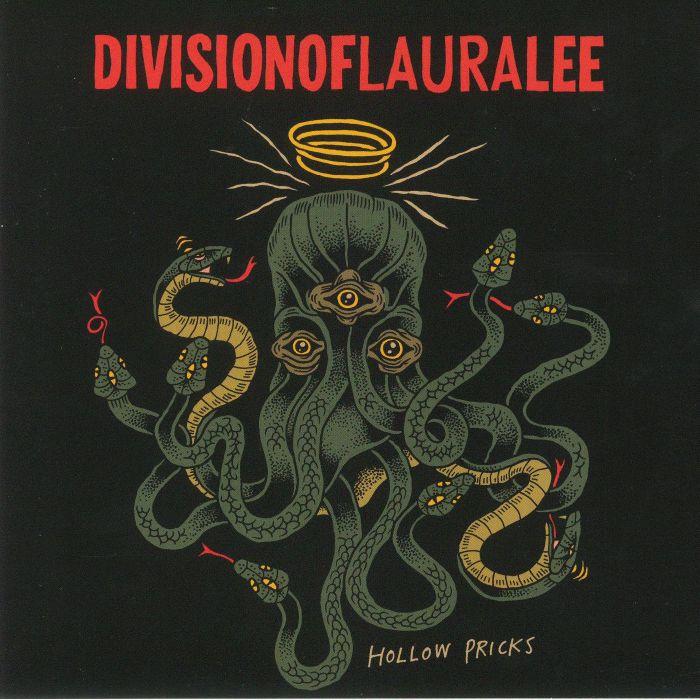 DIVISION OF LAURA LEE - Hollow Pricks