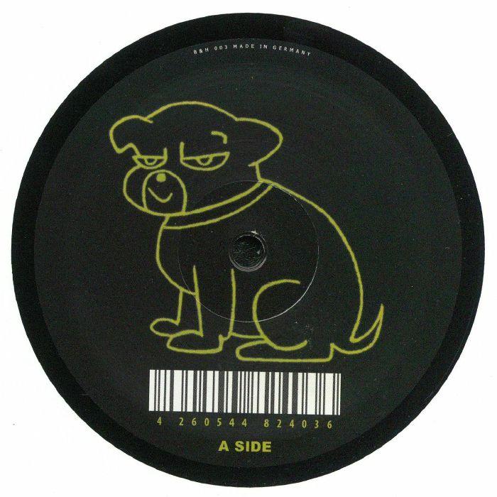 BRAME & HAMO - Limewire EP