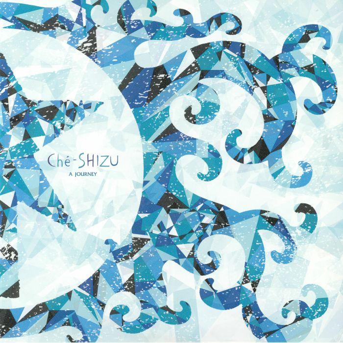 CHE SHIZU - A Journey