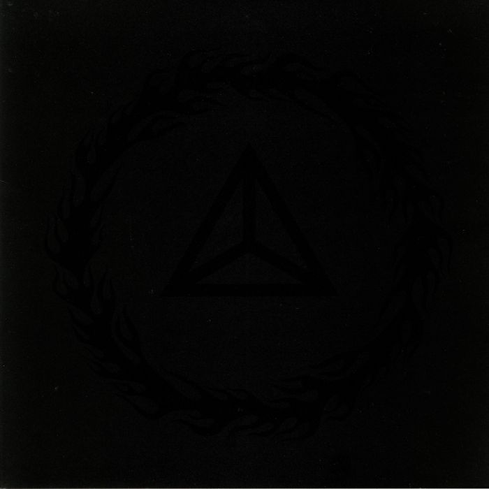 MUDVAYNE - The End Of All Things To Come (reissue)