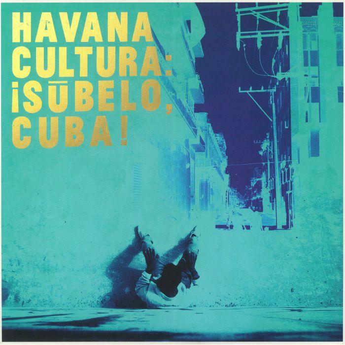SUBELO CUBA! - Havana Cultura: Subelo Cuba!