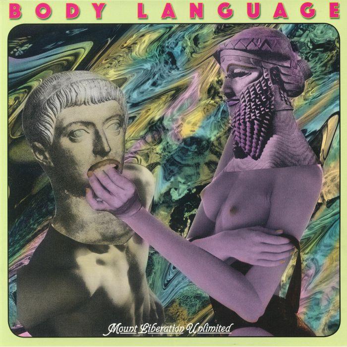 MOUNT LIBERATION UNLIMITED - Body Language