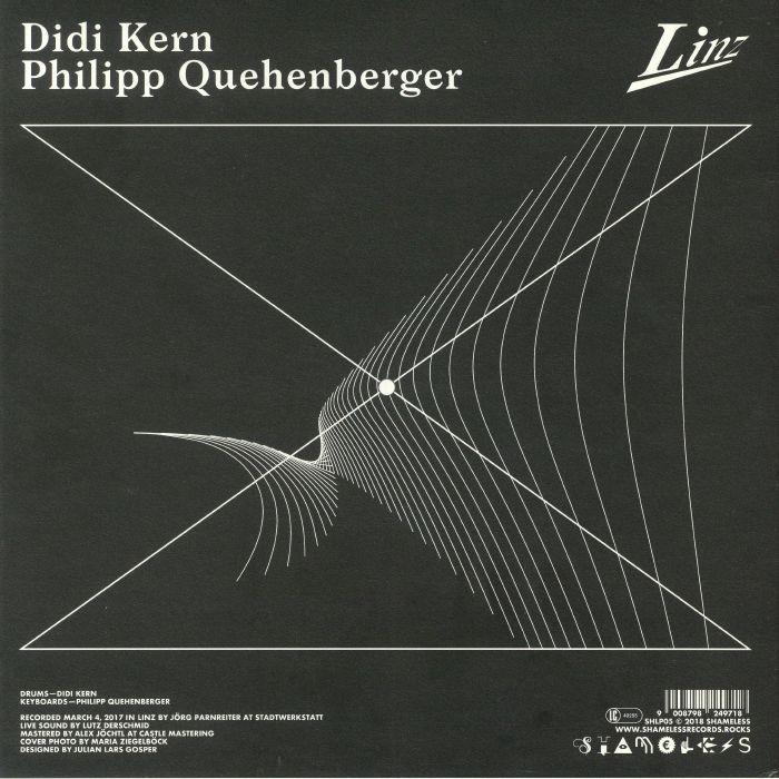 DIDI KERN/PHILIPP QUEHENBERGER - Linz