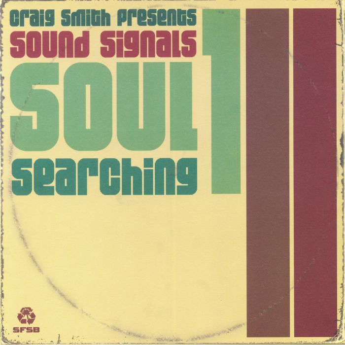SMITH, Craig/ANDREW McGROARTY - Sound Signals: Soul Searching Volume 1