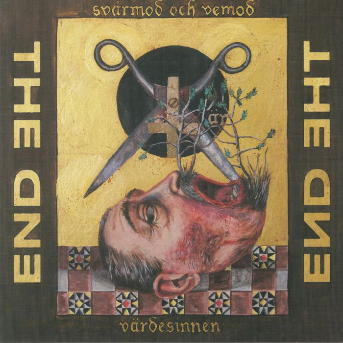 END, The - Svarmod Och Vemod Ar Vardesinnen