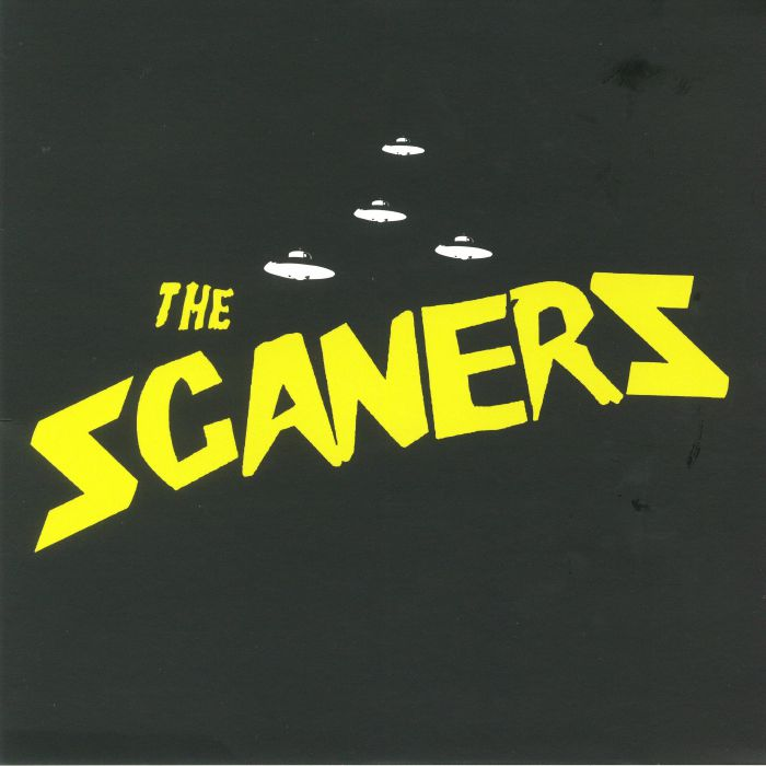 SCANERS, The - The Scaners