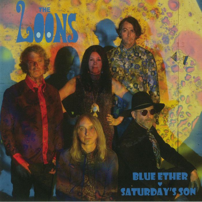 LOONS, The - Blue Ether