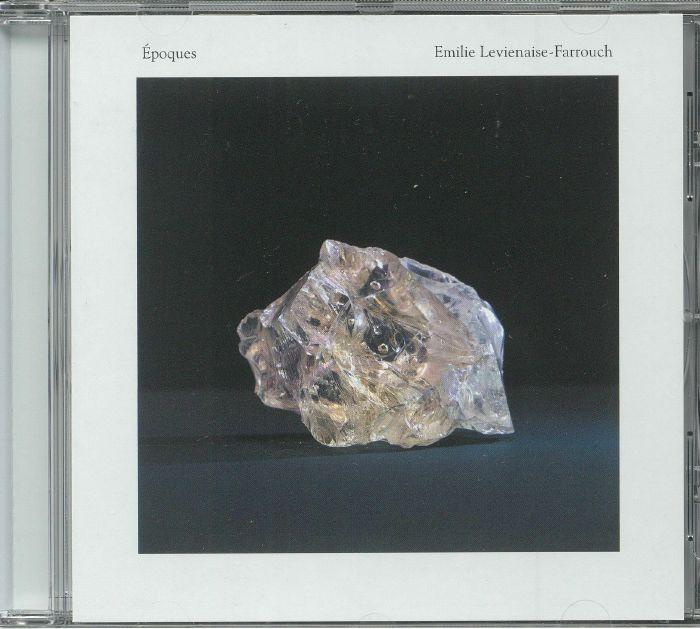 LEVIENAISE FARROUCH, Emilie - Epoques