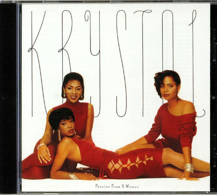 KRYSTOL - Passion From A Woman: Expanded Edition