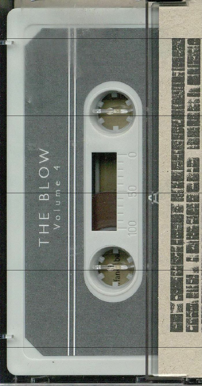 LOWTHER, Jodie/ARC SOUNDTRACKS - The Blow Volume 4