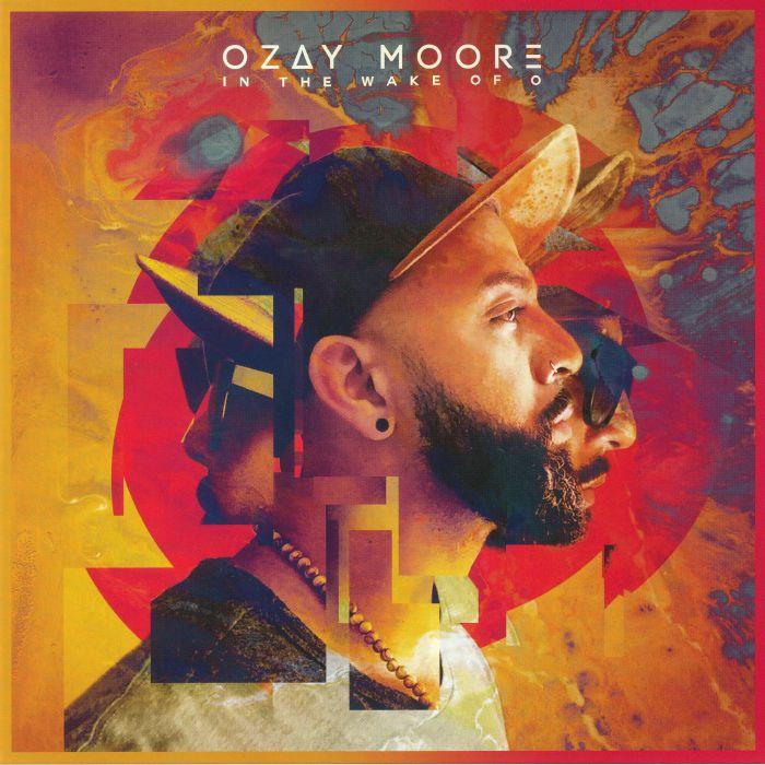 MOORE, Ozay - In The Wake Of O