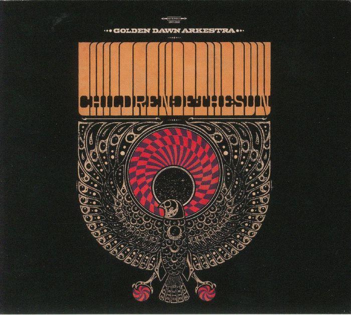 GOLDEN DAWN ARKESTRA - Children Of The Sun