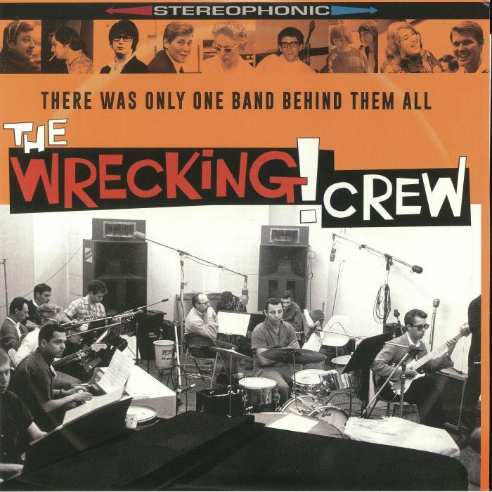 VARIOUS - The Wrecking Crew