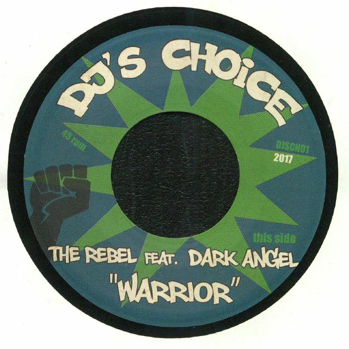 REBEL, The/DJ VADIM - Warrior
