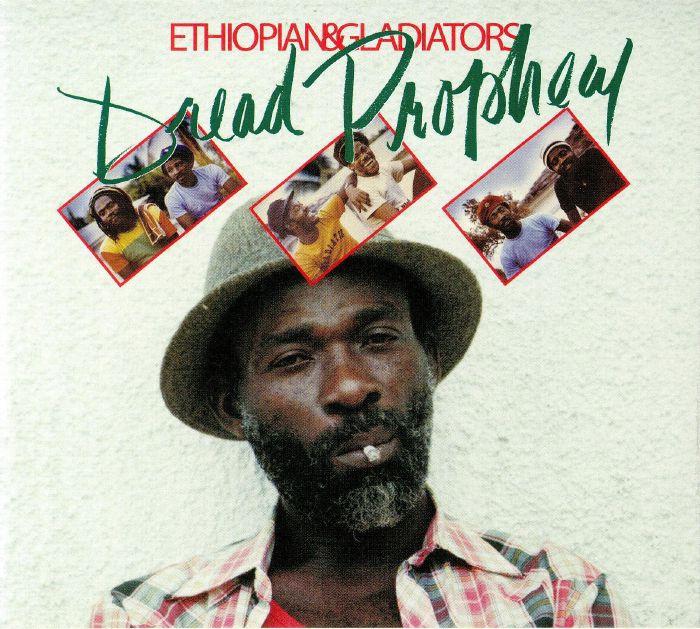 ETHIOPIAN/GLADIATORS - Dread Prophecy