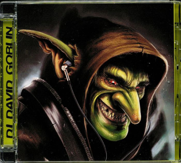 DJ DAVID GOBLIN - Ork Muzik