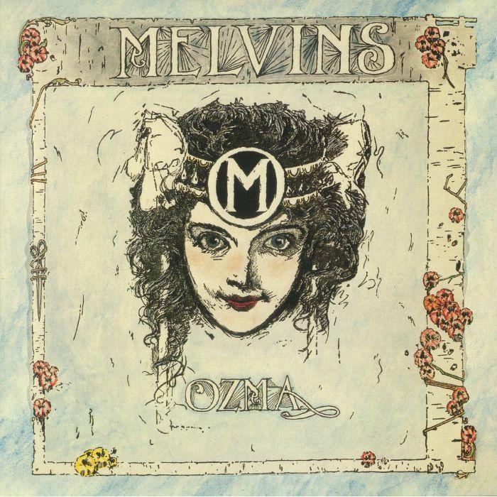 MELVINS - Ozma (reissue)