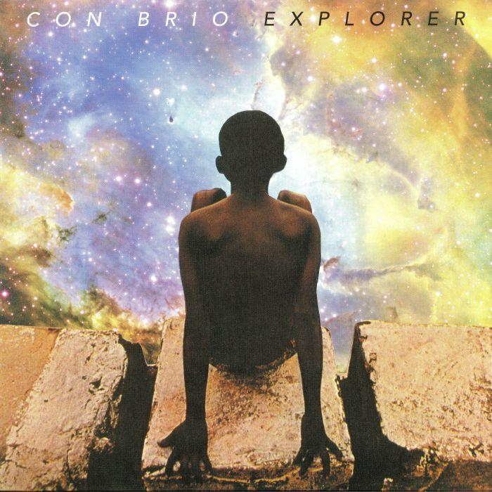 CON BRIO - Explorer