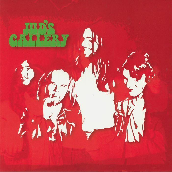 JUD'S GALLERY - 1972/1974
