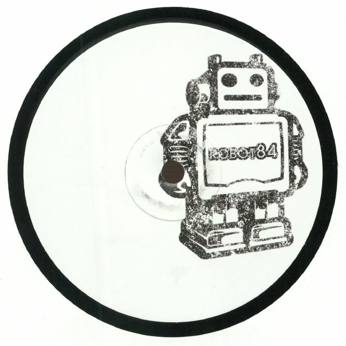 ROBOT 84 - These Drums