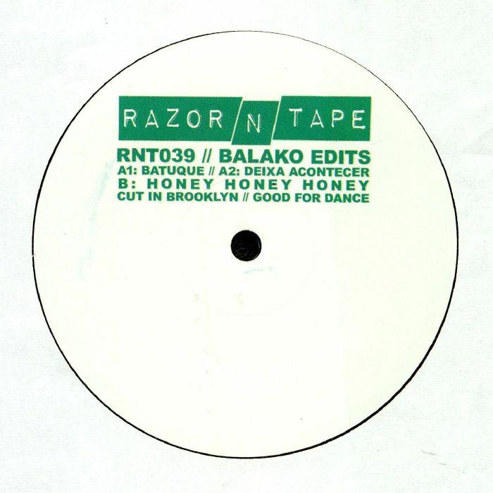 BALAKO - Balako Edits