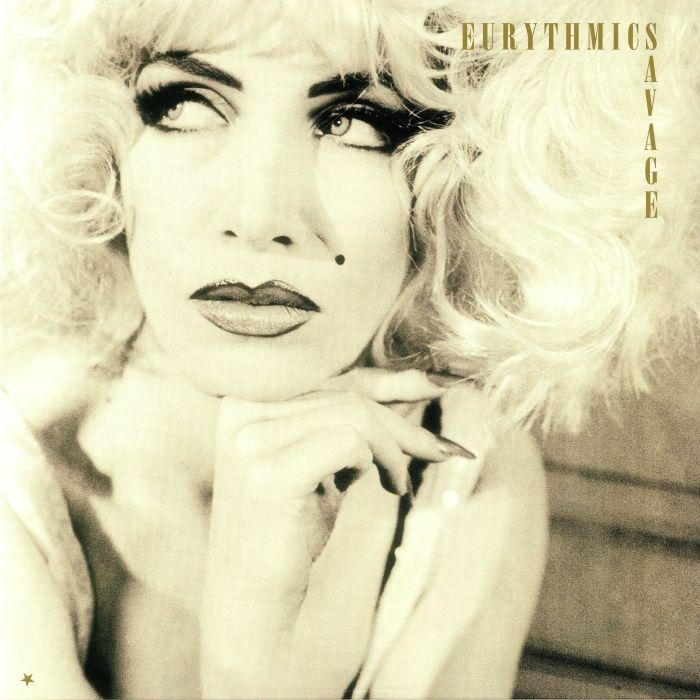 EURYTHMICS - Savage (remastered)