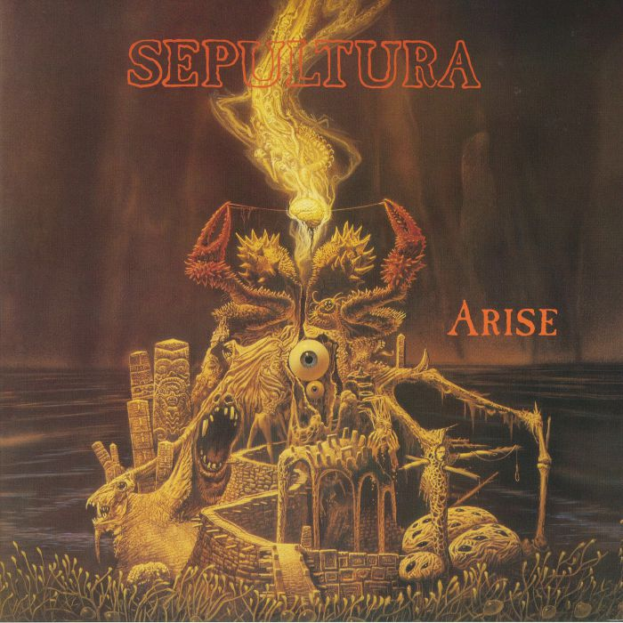SEPULTURA - Arise: Expanded Edition