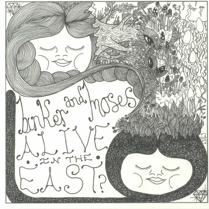 BINKER & MOSES - Alive In The East?
