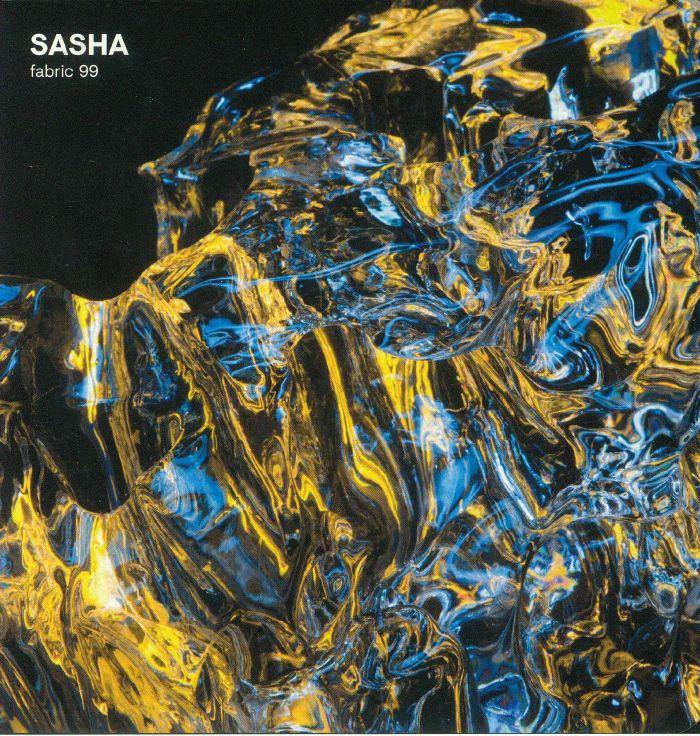 SASHA/VARIOUS - Fabric 99